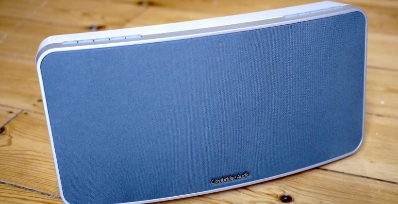 Cambridge Audio Minx Air 100 Review