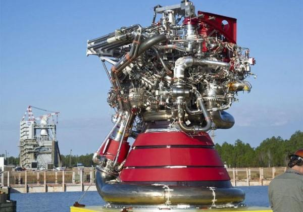 NASA is currently testing parachutes and rocket engines for Orion spacecraft
