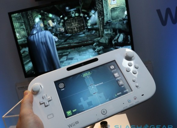 Wii to Wii U transfer error sees giant store credit windfall