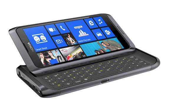 A QWERTY Lumia? Don't hold your breath says Nokia's smartphone boss