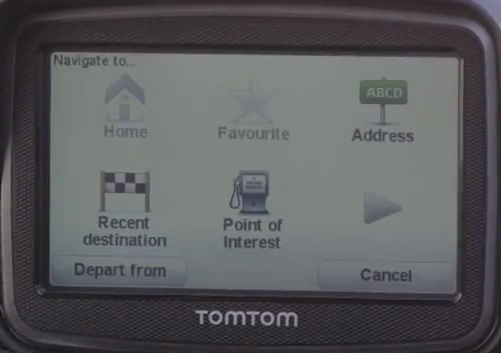 TomTom Rider reboot gives motorcycle GPS a breath of fresh air