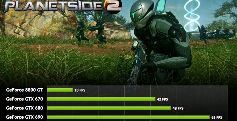 """NVIDIA grasps """"Free to Play"""" explosion with GeForge F2P Bundles"""
