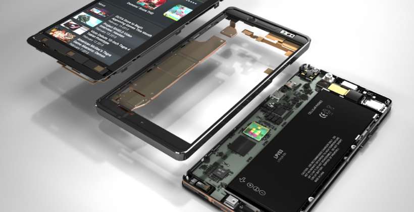 NVIDIA Phoenix Reference Phone detailed as Tegra 4i delivery vehicle
