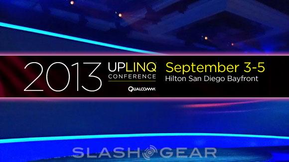 Qualcomm's Uplinq 2013 set for September with maximum developer potential