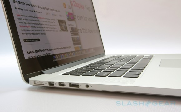 Apple cuts MacBook Pro Retina and Air prices, boosts specs
