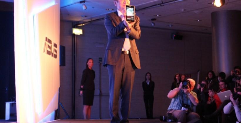 ASUS Fonepad revealed – Nexus 7-sized phone functionality onboard