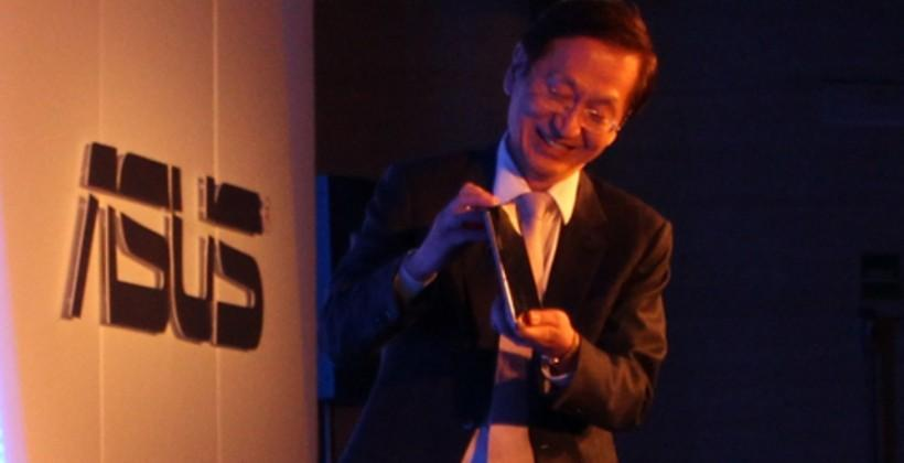 ASUS Padfone Infinity revealed with Qualcomm Snapdragon 600