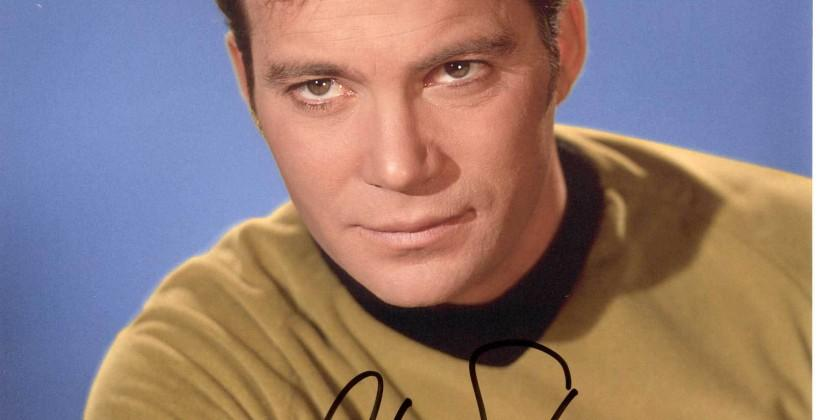 """William Shatner gets """"Vulcan"""" name option added for Pluto's moons"""