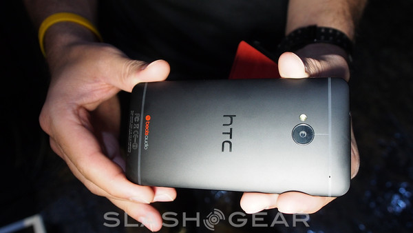 HTC One hands-on: Hardware and Design