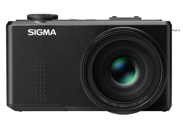 46-megapixel Sigma DP3 Merrill Compact Camera to launch in March