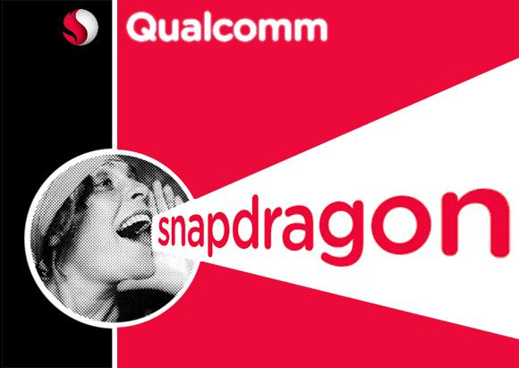 "Qualcomm Snapdragon Voice Activation revealed with ""always-on"" action"
