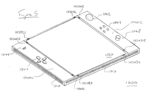 Sony PlayStation EyePad could bring 3D control to the PS4