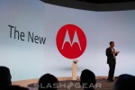 Motorola's device pipeline isn't wow, says Google CFO