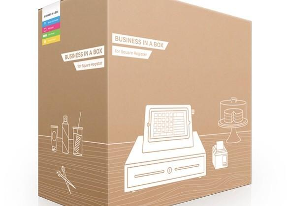 """Square """"Business in a Box"""" ousts old payment providers with $299 bundle"""