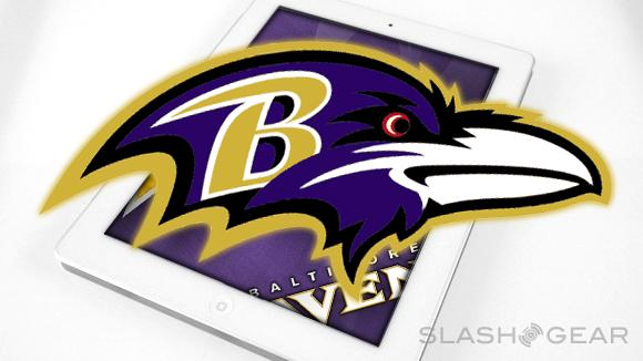 Super Bowl XLVII: Tonight the Ravens' playbook is an iPad