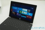 Surface heading to Japan, might hit shelves next month