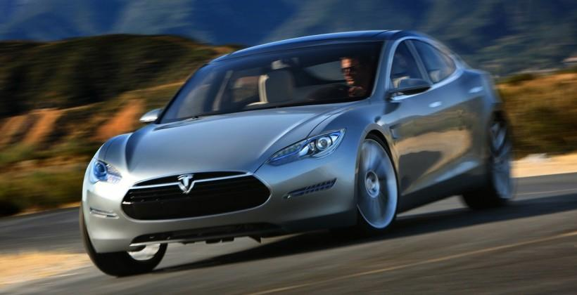 Tesla tears down NYT Model S review with car's own logs