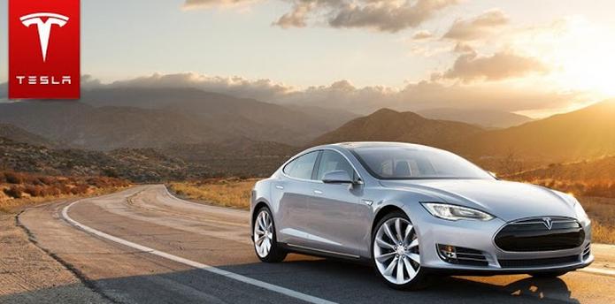 Tesla releases beta Tesla Model S app in the Play Store