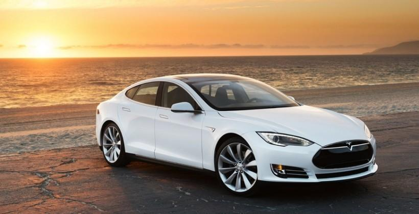 Tattletale Tesla is the Big Brother future of motoring