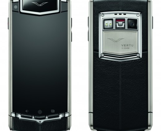 Vertu drops luxury Windows Phone 8 plans