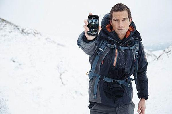 Kyocera unveils new Torque ultra-rugged 4G LTE Android smartphone