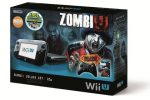 Wii U Deluxe Set revealed with Wii U Pro controller