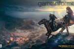 The Witcher 3: Wild Hunt announced, built on REDengine3
