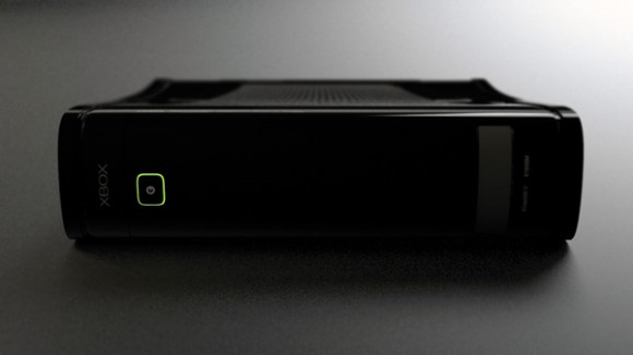 Xbox 720 specifications leak in waves
