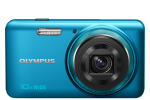 Olympus rolls out 1080p VH-520 compact digital camera