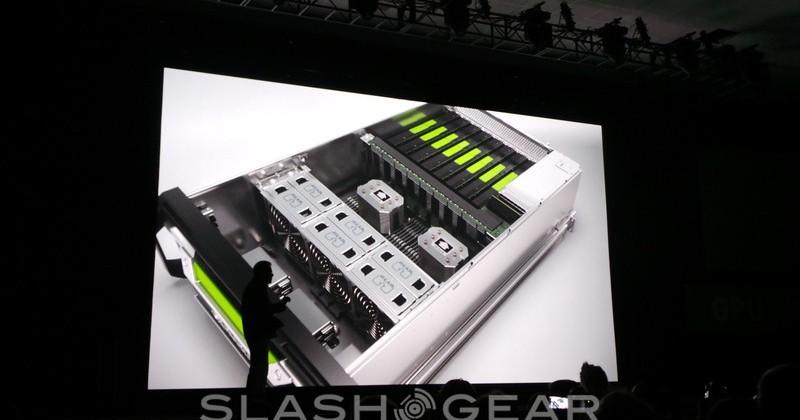 SlashGear 101: Remote Computing with NVIDIA GRID VCA