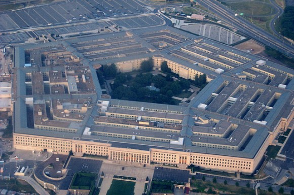 Department of Defense denies ditching BlackBerry for iOS [UPDATE: Official Statement]