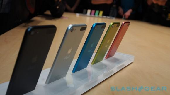 "iPhone ""budget"" model tipped with plastic and 4-inch Retina display"