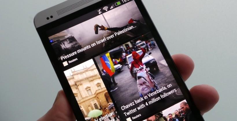 64GB HTC One available exclusively to AT&T