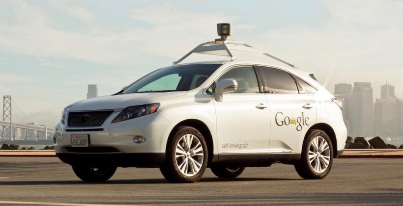 A few issues plaguing Google's self-driving car
