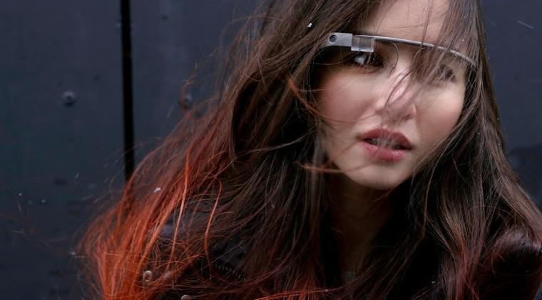 Google Glass: the Feminine Fashion Concern