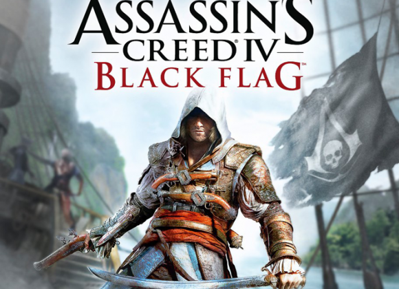 Assassin's Creed IV: Black Flag gameplay trailer released