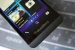 BlackBerry Z10 chosen by German government