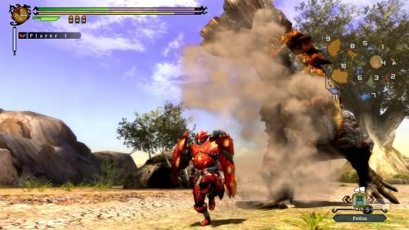Capcom wants Monster Hunter 3 Ultimate sales to take off in the U.S.