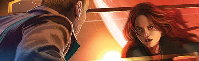 Dark Horse to release new Mass Effect comic series