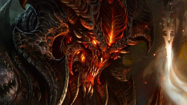 Diablo 3 gameplay footage for the PS3 unveiled