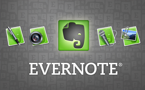 Evernote will implement two-factor authentication soon
