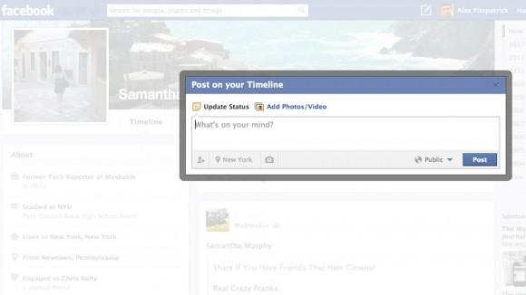 Facebook is testing out a new button 1