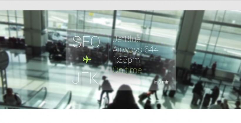JetBlue shows off Google Glass concept in airports