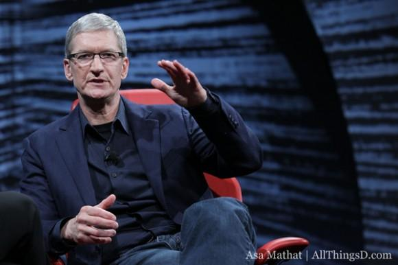 Government orders Tim Cook to testify in price-fixing lawsuit