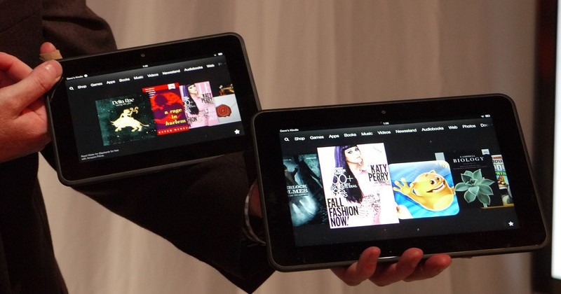 IDC: Low cost Android tablets take lead in tablet market