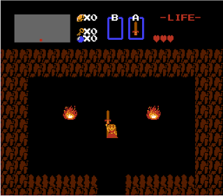 Legend of Zelda hack makes Link the damsel in distress