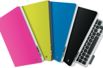 Logitech announces Keyboard Folio for iPads