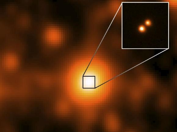 NASA discovers closest star system to Sun since 1916