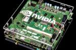 NVIDIA Jetson Development Platform hits smart cars with CUDA and Kepler power