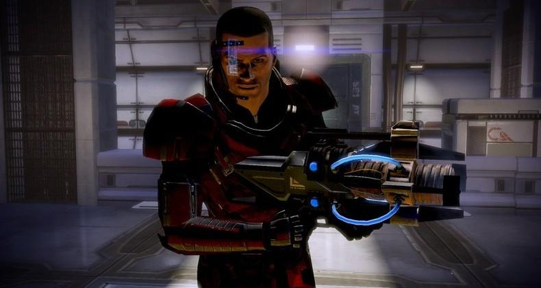 Next Mass Effect to offer a fresh experience